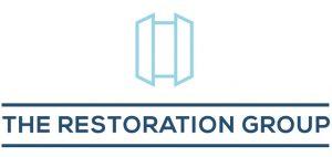 The Restoration Group Logo